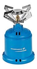 Campingaz Fornello a gas fornelletto accensione manuale fornellino da campeggio