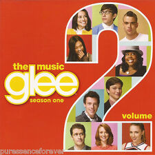 V/A - Glee The Music: Season 1 Volume 2 (UK 17 Tk CD Album)