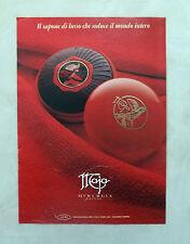 D840- Advertising Pubblicità -1980- MYRURGIA , SAPONE DI LUSSO