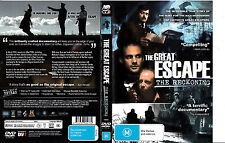The Great Escape:The Reckoning-2009-Documentary-DVD