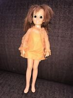 CRISSY DOLL Beautiful Crissy by Ideal Toy 1969 with Hair that Grows