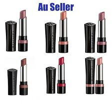 Rimmel London The Only 1 Lipstick Choose Shade 7 Variations Long Lasting Matte