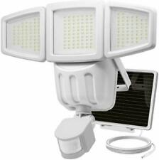Upgrade 182LED Outdoor Solar Light, Waterproof Solar Motion Sensor Outdoor Light
