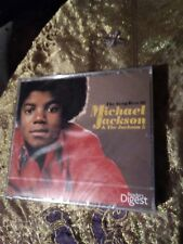 3 CDs - READER'S DIGEST - THE VERY BEST OF MICHAEL JACKSON & THE JACKSON 5
