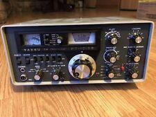 Yaesu FT-101EE SSB Transceiver For Ham Radio #2