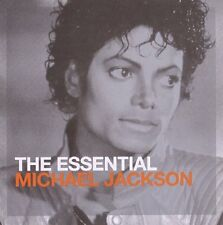 Michael Jackson - The Essential - 2CDs Neu & OVP - Best Of / 38 Greatest Hits