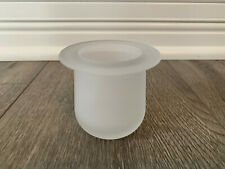 PartyLite Scroll Sconce / Gemini Votive Candle Holder Replacement