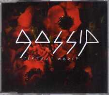 Gossip - Perfect World - CDM - 2012 - Pop Beth Ditto