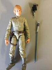 "Star Wars Black Series 6"" action Figure: Bespin Luke Skywalker (loose)"