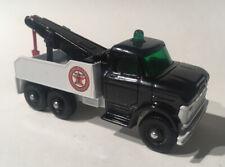 Matchbox Lesney Phantom #71 Custom Texaco Heavy Wreck Truck.