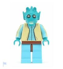 LEGO STAR WARS MINIFIGURE - GREEDO (4501)  *NUEVO / NEW - LEGO ORIGINAL*