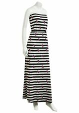 Unbranded Full Length Striped Dresses for Women