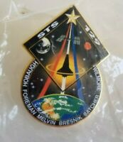 NASA Mission STS 129 Official Pin Space Shuttle Atlantis STS-129 ~ NEW