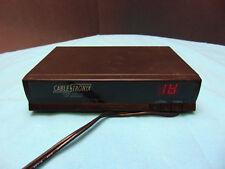 CableTronix CTD-1U UHF Modulator