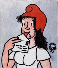 HOMAGE A JEAN EIFFEL   FRANCE CPA Carte Postale Maximum Yt 2291 GF