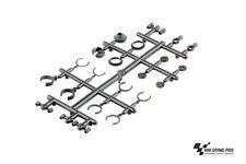 LRP Amortisseur Plastik Petites pièces Jeu - S10 Twister 124022