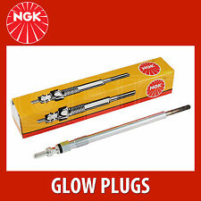 NGK Glow Plug CZ261 Glowplug (NGK 97009) - Single Plug