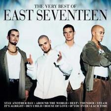 East 17 : The Very Best of East Seventeen CD (2005)