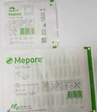 Mepore adhesive surgical dressing, pick size and quantity required