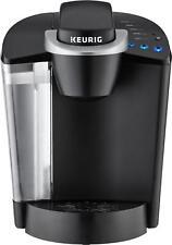 Keurig - K- Classic K50 Single Serve K-Cup Pod Coffee Maker - Black