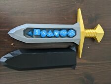 """""""Slice and Dice"""" Sword dice vault 