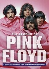 The Legend of Pink Floyd-ExLibrary