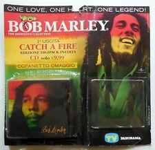 COFANETTO BOB MARLEY CD PANORAMA
