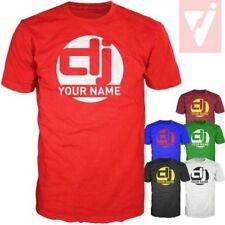 T-shirts personnalisés pour homme taille XL