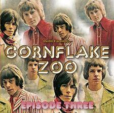 VARIOUS - Dustin E Presents... Cornflake Zoo, Episode Three. New CD + Sealed