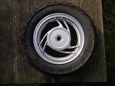 jante arriere et pneu Peugeot V-CLIC