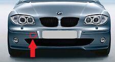 BMW GENUINE FRONT BUMPER TOW HOOK EYE COVER CAP 1 SERIES E81 E87 LCI 7201202