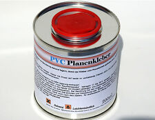 PVC Planen Kleber 200ml Anhängerplane Abdeckplane Planenkleber Anhänger Plane