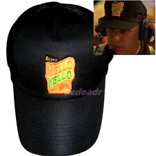 Days of Thunder Embroidered Replica Trucker Hat Mello Yello Team Harry Hogge