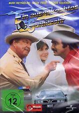 DVD NEU/OVP - Ein ausgekochtes Schlitzohr - Burt Reynolds & Sally Field