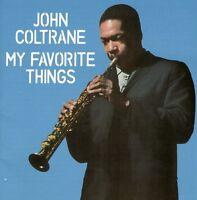 John Coltrane - My Favorite Things [New CD] Bonus Tracks