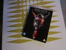 DVD MICHAEL JACKSON [THIS IS IT] 2 DISC SPECIAL EDITION