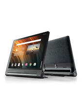 "Lenovo Yoga Tab 3 Plus 10.1"" 32GB Android Tablet - Puma Black (706101)"
