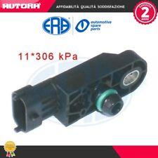 550756 Sensore, Pressione collettore d'aspirazione (MARCA-ERA)