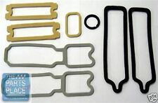 1966 Chevrolet Chevelle / Malibu Paint Gasket Kit - Made In The USA