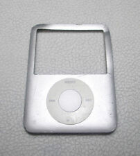 Apple iPod Nano 3rd Generation Housing Front Cover w/ Click Wheel & Flex Cable