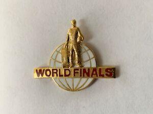 NHRA WORLD FINALS Pin