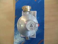 Gasregler Gasdruckregler 30 mbar  1,2 kg/h Sicherheitsgasregler NEU+OVP
