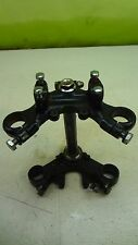 1975 yamaha dt125 175 enduro Y458~ triple tree fork bar clamps