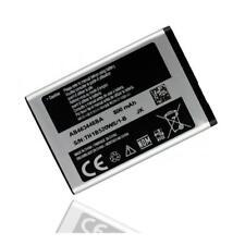 Original Samsung Batería de la BATERÍA AB463446BU para sgh-x510/gt-c3590
