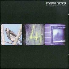 Boards Of Canada - In A Beautiful Place Out In The Country (NEW CD EP)