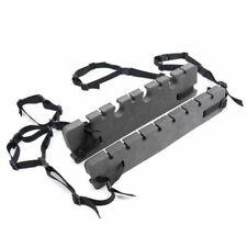 Portable Fishing Rod Wall Rack Pole Headrest Holder Foam Stand Storage Tool New