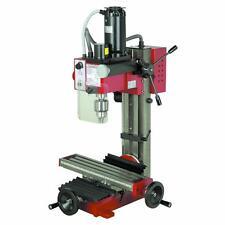 2 Speed Benchtop Vertical Mill/Drill Machine - NIB Free FEDEX  to Lower USA