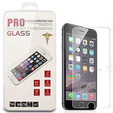 LOT DE 5 x verres trempés Apple iPhone 6 Plus