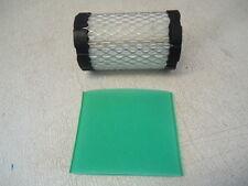 NEW Air Filter & Pre Filter for John Deere D100 D110 GY21435 591334 797704