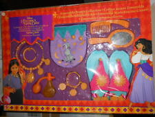 DISNEY Esmeralda Moda Fascino Beauty Collection NOTRE DAME Cosplay Mattel